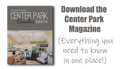 Center Park Magazine